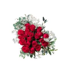 ורדים בודדים