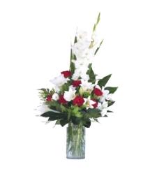 סידור פרחים אוהב