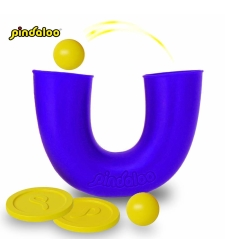 סט פינדלו כחול + 2 כדורים ! דרך מדהימה לפיתוח המיומנות ומוטוריקה