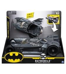 באטמן - באטמוביל 2 ב-1