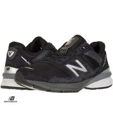 NEW BALANCE נעלי הליכה רחבות V5 990