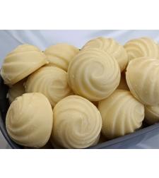 פרלינים שוקולד לבן (לעוגיות אמסטרדם)