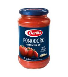 ברילה רוטב פומודורו 400 גרם