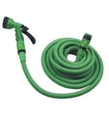 צינור השקיה מתכווץ איכותי 2.5-7.5מטר