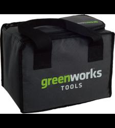 תיק נשיאה גדול greenworks