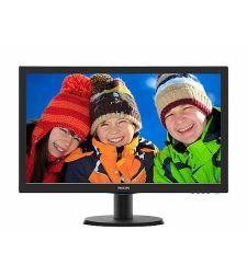 מסך מחשב Philips 243V5QHAB 23.6 אינטש Full HD פיליפס