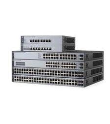 רכזת רשת / ממתג HP OfficeConnect 1820 24G PoE+ (185W) J9983A