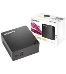 מחשב Intel Core i5 Gigabyte GB-BRi5H-8250 Mini PC