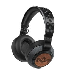 אוזניות House of Marley Liberate XLBT Bluetooth