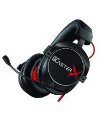 אוזניות חוטיות Creative Sound BlasterX H7 Tournament Edition קריאייטיב