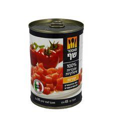 מאסטר שף עגבניות קוביות