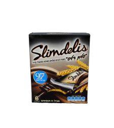 מרבה סלים דליס שוקולד מריר