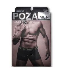בוקסר לגבר POZA 02111111