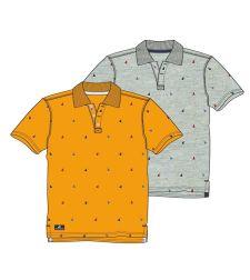חולצות פולו פיקה 2-8 בנים 30020143438B