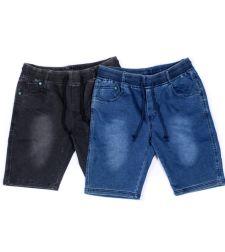 מכנס גינס פרנץ טרי מדוגמים S-XL 30020183818