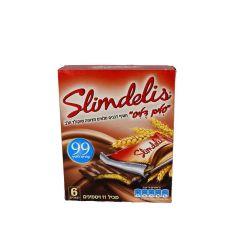 מרבה סלים דליס שוקולד חלב