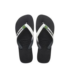 HAV BRASIL MIX BLACK/WHITE 41232060133