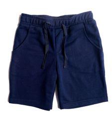 ברמודה כחול חלק בנים 2-8 2137897D
