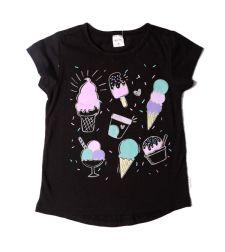 חולצה גלידות סלאב בייבי בנות 3-24M 2137891C