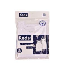 זוג גופיות ילד KEDS 02123501KD חדש6