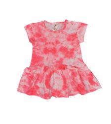 שמלות ג'רסי מעוצבות 6M-24M בייבי בנות 30020113131