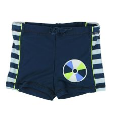 מכנסון בנים בגד ים כחול 2-10 0173487E