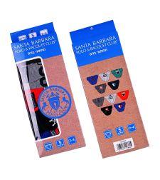 תחתון בנים (5) מידה 2-6 ג. פנימי SB כדורגל סמלים 035130393