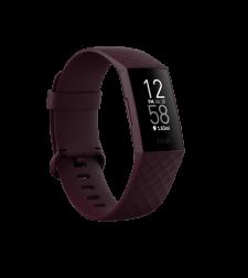 שעון ספורט Fitbit Charge 4 - ורוד