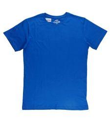 חולצת בייסיק גבר ניקי כחול רויאל 966611ROYALS