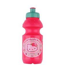 בקבוק ספורט 350 ml הלו קיטי 056105893