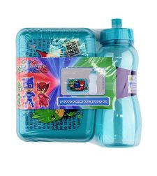 סט קופסת אוכל + בקבוק כוח פיגיי 0569109301