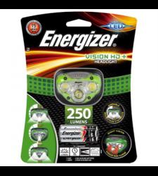 פנס ראש 5 לדים כולל דימר Energizer
