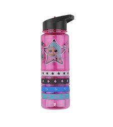 בקבוק טריטן 700 ml עם צמידים LOL 0569401806