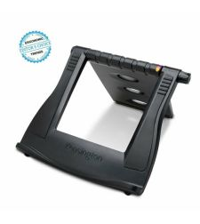 מעמד SmartFit™ Easy Riser™ Laptop Cooling Stand — Black