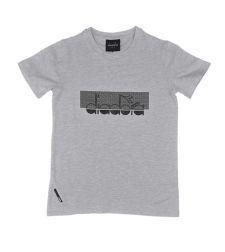 חולצת לייקרה נוער אפור 011928613711