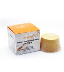 סבון פנים וגוף - ארגן מרוקאי