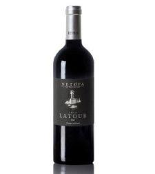 יין לאטור נטופה אדום 2017
