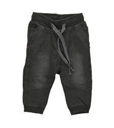 מכנסי פרנץ טרי ג'ינס מדוגם 6M-24M בנים