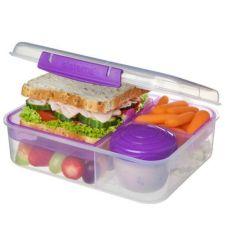 קופסאות אוכל סיסטמה Bento lunch 1.65