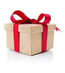 כרטיס מתנה