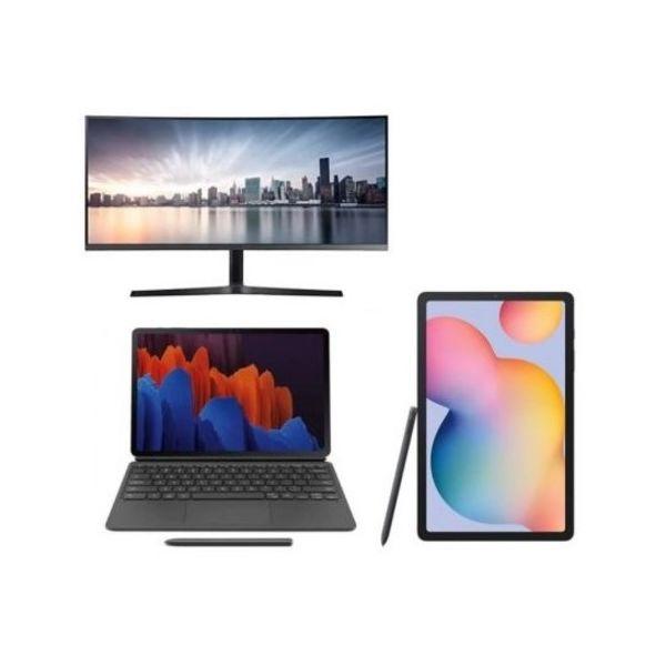 מחשבים ומסכים