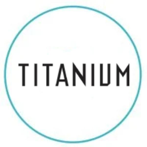 טיטניום