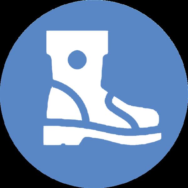 הגנת רגליים