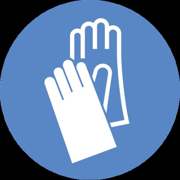 הגנת ידיים