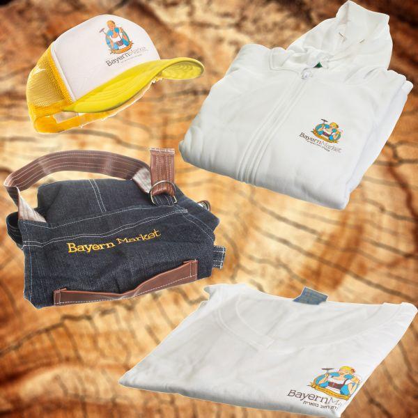 מוצרים ממותגים ביירן מרקט