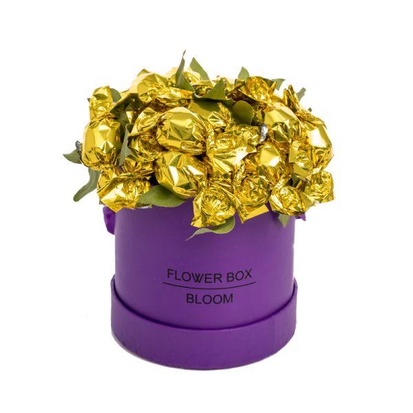 זרי שוקולד 🍡