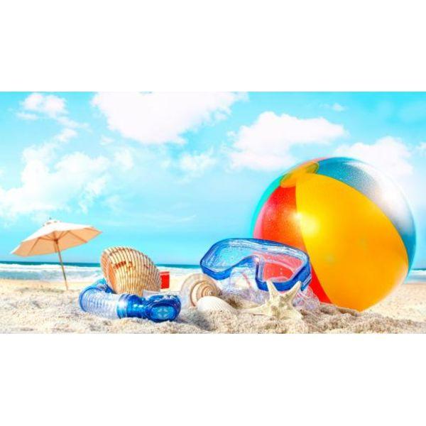 בריכות ואביזרי קיץ