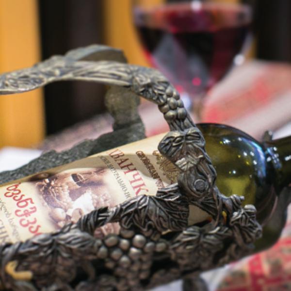 יינות גאורגיים