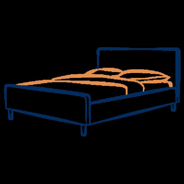 מיטות זוגיות