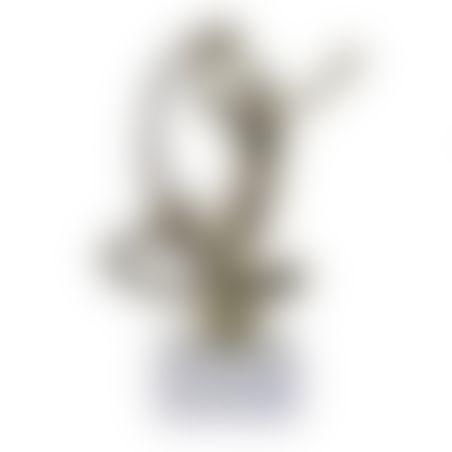פסלון כדוסל סוואש
